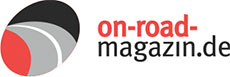 On-Road-Magazin Logo